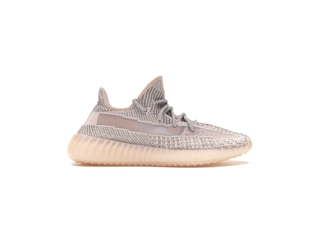 Adidas Yeezy 350 Synth Reflective