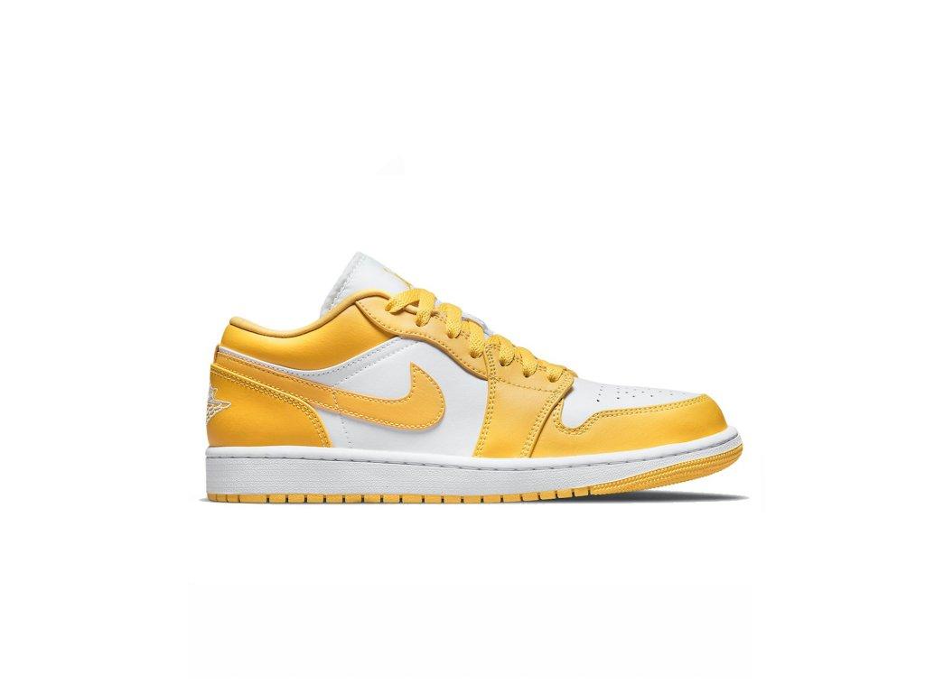 Nike Air Jordan 1 Low Pollen