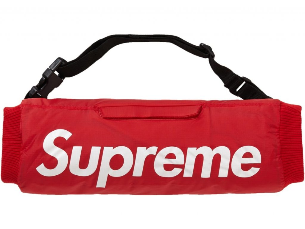 Supreme Hand Warmer Red 1100x786