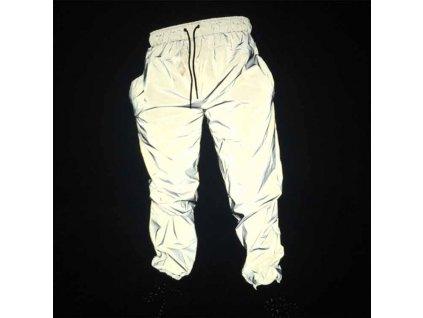 High Quality Men Hip Hop Reflective Jogger (3)