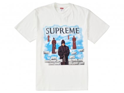 Supreme Levitation Tee White