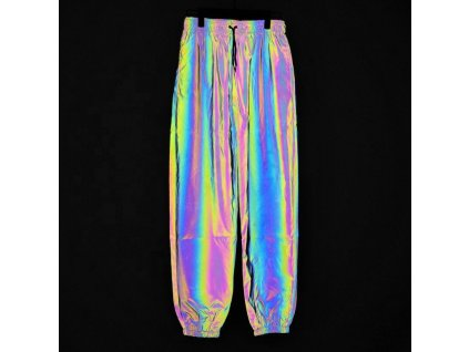 Hot sales colorful unisex streetwear reflective hip