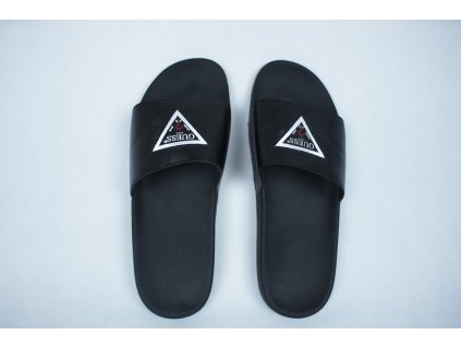 guess flipflops black