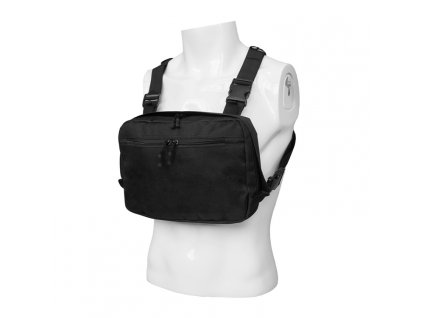 Multifunctional Heavy Duty Utility Rig Vest Bag