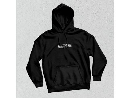 coweed hoodie
