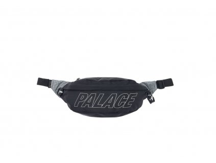 Palace 2020 Summer Bag bumbag small black 27855 CT 640x@2x