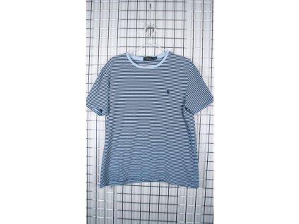 RALPH LAUREN - Tričko - Pruhované