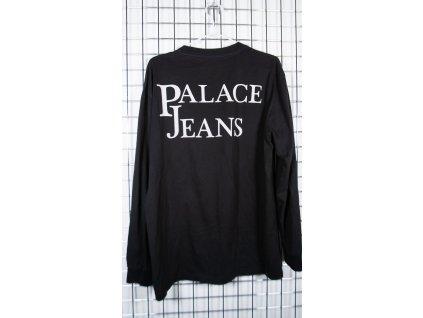 Palace Jeans - Pocket l/s tričko