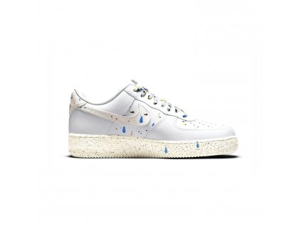 Nike Air Force 1 Low Paint Splatter White