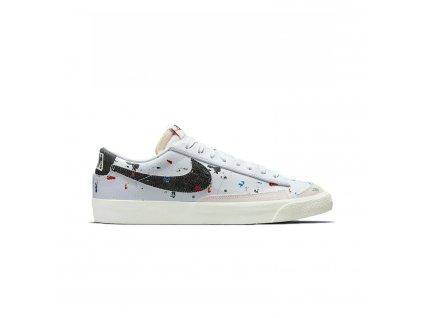 Nike Blazer Low 77 Paint Splatter