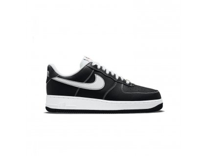 Nike Air Force 1 Low First Use Black White
