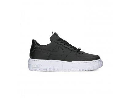 Nike Air Force 1 Pixel Black White