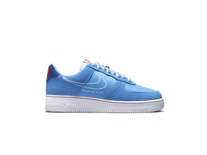 Nike Air Force 1 Low First Use University Blue