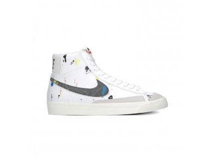 Nike Blazer Mid 77 Paint Splatter