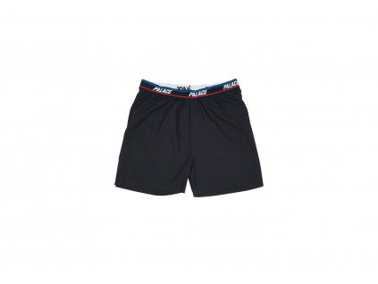 palace skateboards summer 18 boxers basically a pack of black front 9904