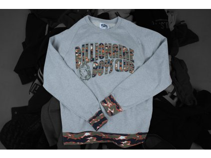 bilionare boys club crewneck