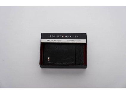 TOMMY HILFIGER - PENĚŽENKA NA KARTY