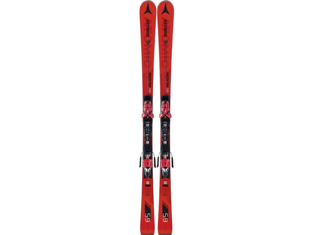Nové lyže