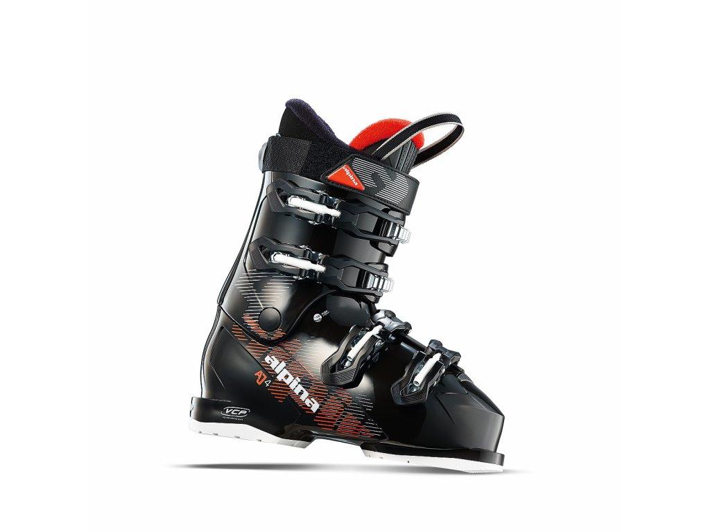 Lyžařské boty sjezdové