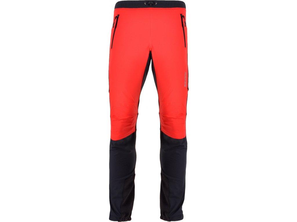 Dámské skialpové kalhoty Silvini Soracte