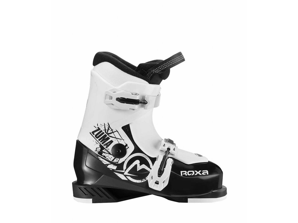 Roxa Zuma 2 black/white
