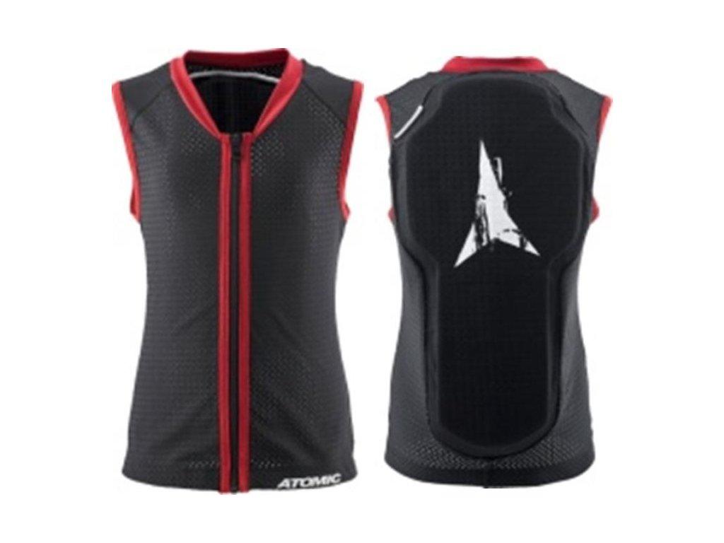 Atomic Live Shield Vest JR 17/18