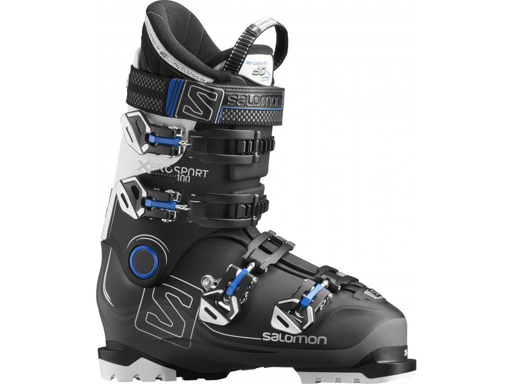 Salomon X Pro Sport 17/18