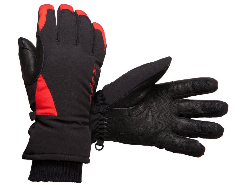 Zimní rukavice Relax Cisi RR10B