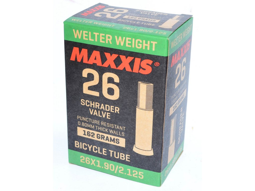 Duše Maxxis Welter 26×1,90 / 2,125