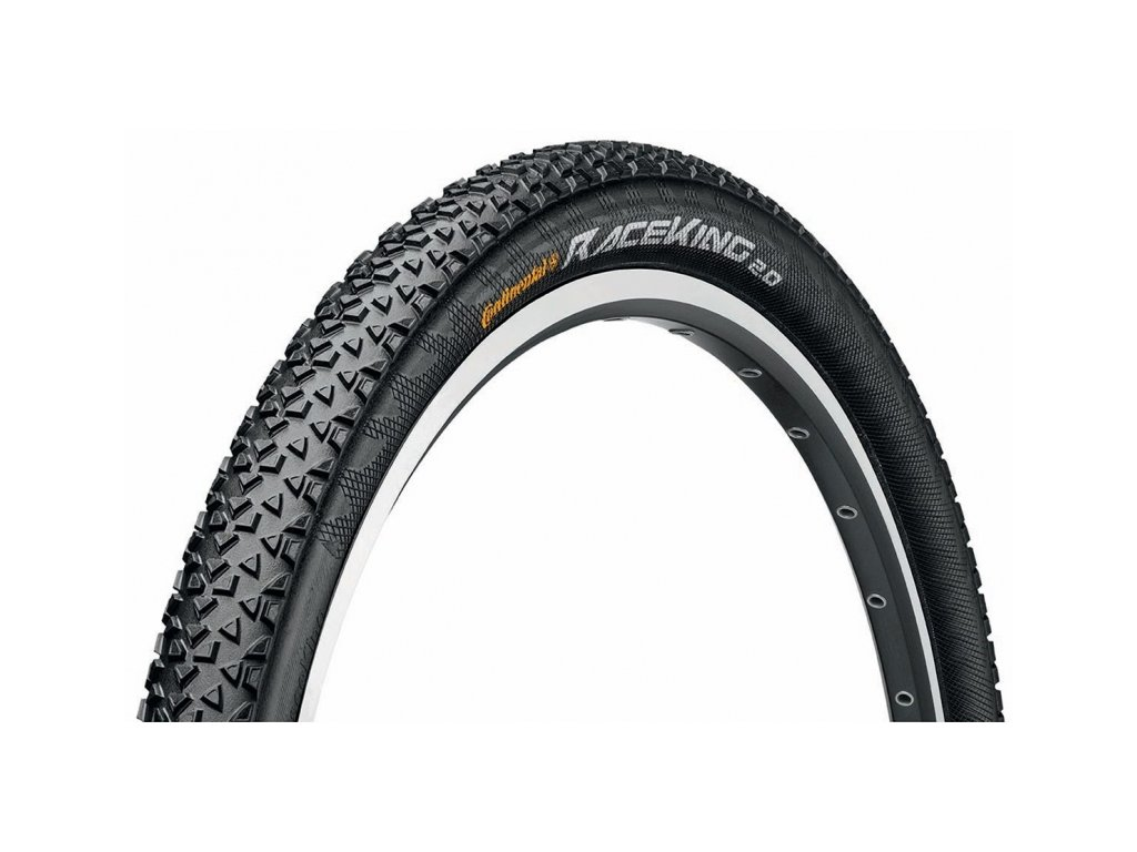 "Plášť Continental Race King Performance 27.5""x2.0/50-584 kevlar"