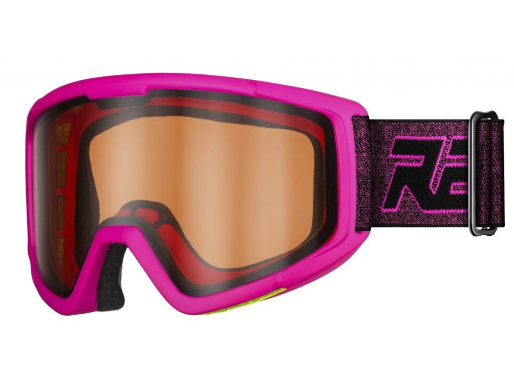 Dětské - Junior Lyžařské Brýle RELAX Slider HTG30A