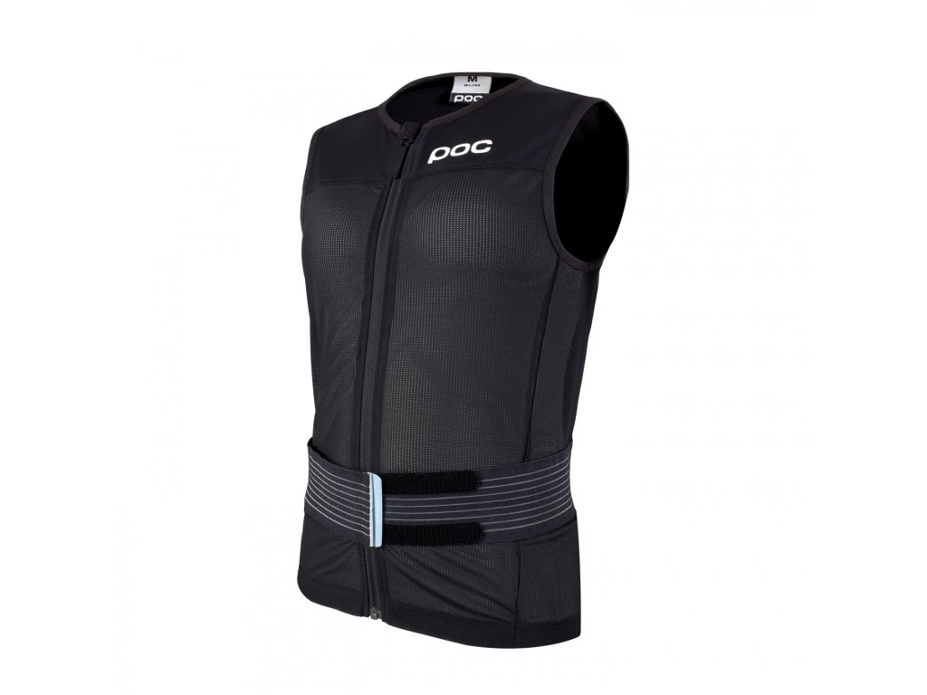 POC Spine VPD Air Vest WO Uranium Black