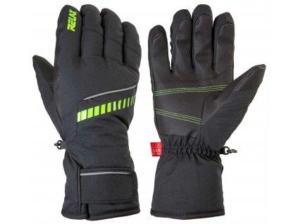 Lyžařské rukavice Relax RR12B DOWN