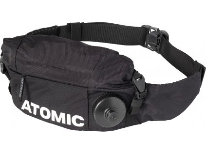 Atomic Thermo Bottle Belt Black/White
