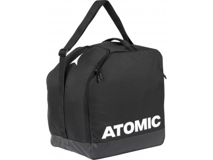 Atomic Vak Boot and Helmet Bag Black/White
