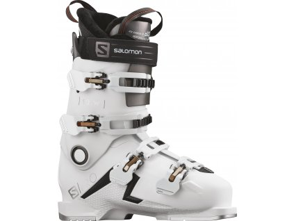 Salomon S/Pro 90 W White/Black/Gold 20/21