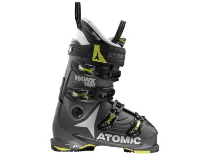 Atomic HAWX PRIME 120 Anthracite/Black/Lime 17/18