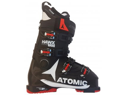 Atomic Hawx PRIME 120 A Black/Red/White 18/19