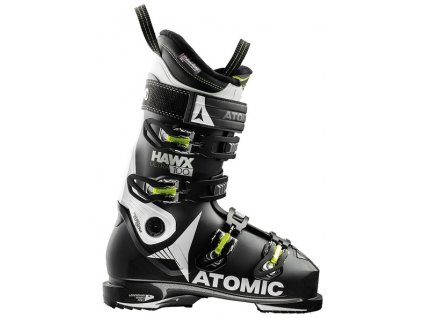 Atomic Hawx Ultra 100 Black/White 17/18