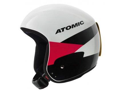 Atomic Redster WC White 16/17