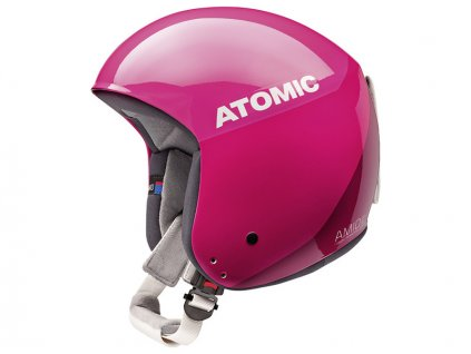 Atomic Redster WC AMID Pink 17/18