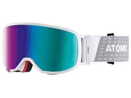 Atomic Revent S FDL HD White 18/19