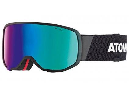 Atomic Revent S RS FDL HD Black/White 18/19