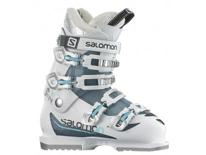 Salomon Divine LX W White/Cold Sea 14/15