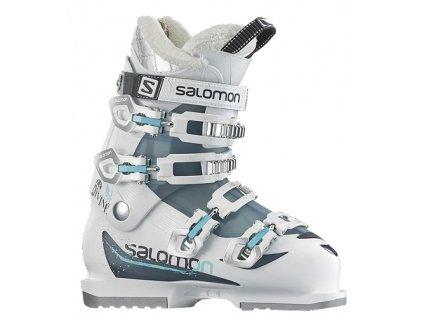 Salomon Divine LX W White/Cold Sea 14/15