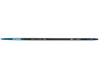 Atomic Pro C2 Skintec - HARD Bl/Bk/Re 18/19
