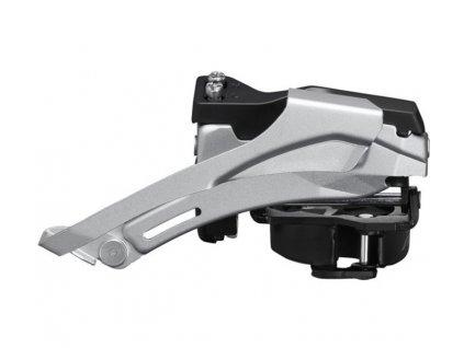 přesmykač Shimano Acera FD-T3000 34,9 + 31,8/28,6 original balení