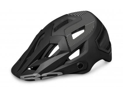 Cyklistická helma R2 Trail ATH08P