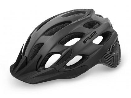 Cyklistická helma R2 Cliff ATH22A