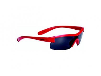brýle BSG-54 KIDS červené